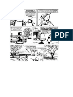 Comic Mapuche