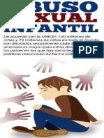 Tratamiento Psicológico de Las Víctimas de Abuso