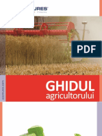ghid agricultura