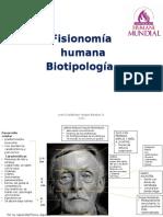 analisis biotipologico