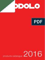 Modolo Catalogo 2016