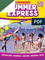 Summer.express 1 & 2