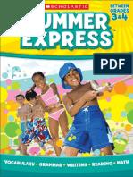 Summer.express 3&4
