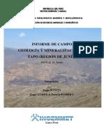 Informe Técnico POI GR12 2007 Geología de Tapo Acosta