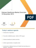 Vietnam Healthcare Market
