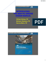 PresentationPPT - NickasWilliam-PCIBridgeManual 3rd Ed