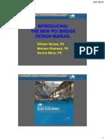 PresentationPPT - NickasWilliam-PCIBridgeManual 3rd Ed