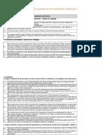 Listado de Requisitos Mínimos Legales Sg Sst (Estándares Mínimos)