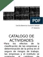 Clasificacion de Empresas y Repercusiones Economicas en Los (2).Docx