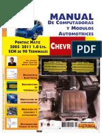 15 Chevrolet Matiz