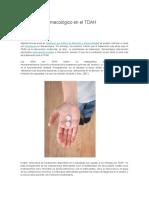 Tratamiento farmacológico en el TDAH.docx