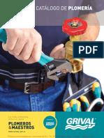 Grival - 2013 Catalogo Plomeria