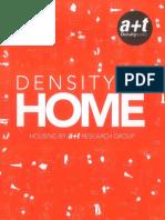 DENSITY IS HOME ⁞▪AF