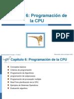 Sistemas Operativos 6 Chp