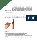 Materiales Para Instalacion Electrica