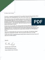 Letter of Rec 2