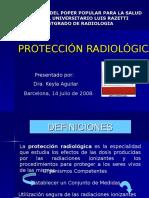 proteccion radiologica 1
