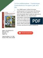 Guide de La Flore Id81999