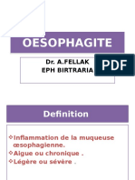 oEsophagiTe