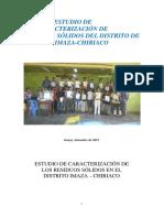 Estudio Caracterización RR.SS.Distrito Imaza Amzonas Perú