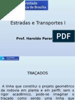 3 - Traçado Rodoviário - 16 03 15