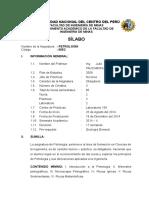 Petrología 2014_ii
