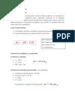 Tema 2. Bioenergética