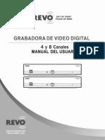 manual R4_8_DVR4_SPN_V1.3