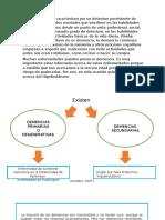Neuroendocrinopatias