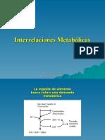 NTERRELACIONES-METABOLICAS