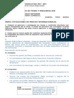 27.Listado de Tarea 8 2011 Comex ICO Cotiz Precios