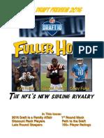 NFL Draft Magazine 2016