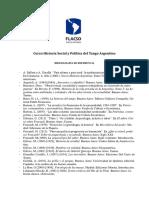 Historia Social y Politica Del Tango Argentino Biblio