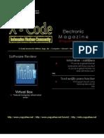 Xcode Magazine 8