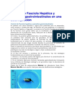 Control Fasciola Hepatica