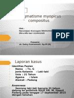 Astigmatisme Myopicus Compositus 123