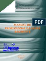 Manual Do PSResidente 2015