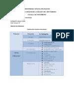 endoparasitosis