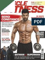Muscle & Fitness Mei 2016