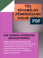 HCG KBK