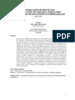 Metodologías diagnósticas