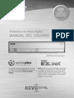 R16DVR4 Spanish V2.0