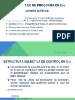 Estructura Selectiva de Control