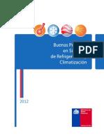 Norma en Buenas Prácticas (NCh 3241-2011)