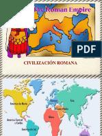 Historiaparanios5 Civilizacinromana1 140702201927 Phpapp01