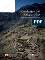 Cuadernos Del QÑ 1