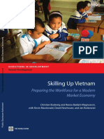 Skilling Up Vietnam - Preparing the Workforce for a Modern Market Economy
