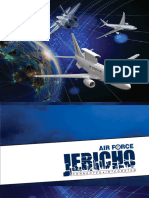 Plan Jericho Booklet