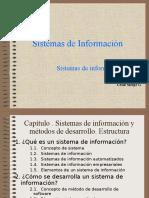 1 Sistema de Informacion Definicion y Objetivos