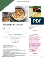 Propiedades Del La Dieta Taoista- Barcelona Alternativa